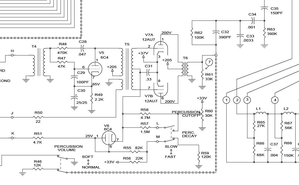 download hammond c3 service manual